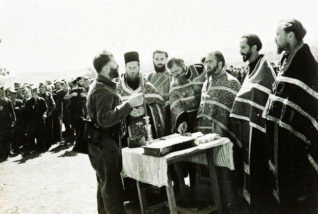 Serbian History 101 Wwii Operation Halyard Photos